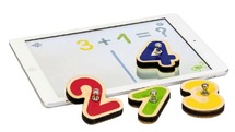 Interactief leren - marbotic - smart numbers.