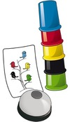 Spel - speed cups