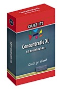 Spel - quiz it! xl