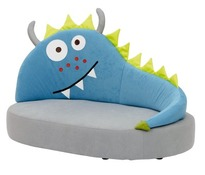 Speelmeubel - sofa monster