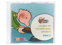 Jules - audio dubbel - cd 2