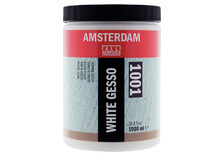 Verf - gesso - pot/1000 ml