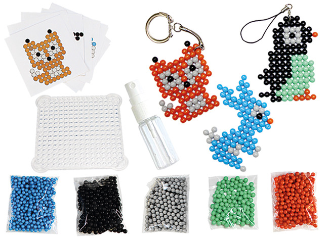 Easy Kit - Aqua Parels - Dieren - P/set