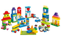 Lego® education duplo - xl wereld