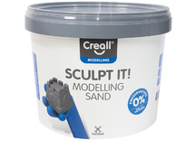Creall sculp it