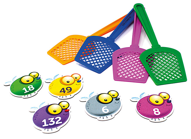 Jeu De Tables De Multiplication