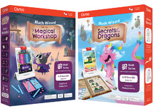 Osmo - math wizard game bundle