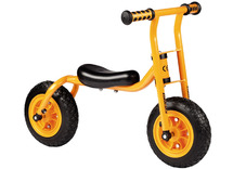 Toptrike - 2j tot 3j - little walker