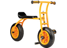 Toptrike - 4j tot 8j - top bike