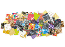 Decoupagepapier - decopatch - maxi pack - set/11.000