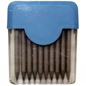 Passer - potloodstiften - 2 mm - set/10